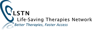 Life-Saving Therapies Network Logo